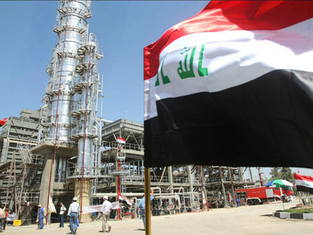 هل تشارك مصر في مشروعات إعادة الإعمار في العراق؟