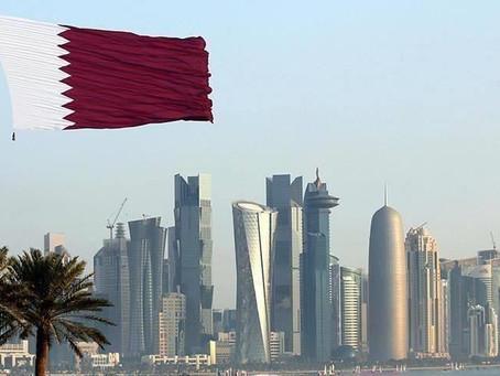 العلاقات التجارية بين قطر وإسرائيل