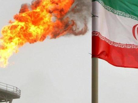إيران والعراق تتعهدان بتحسين التعاون الحدودي والتجاري بينهما