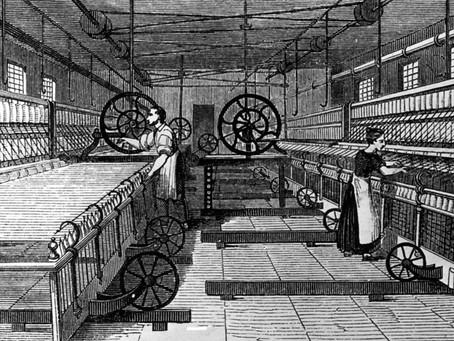 تاريخ الرأسمالية