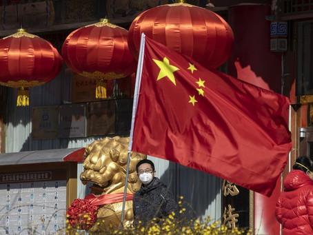 مزيد من العراقيل للشركات الامريكية المُستثمِرة في الصين