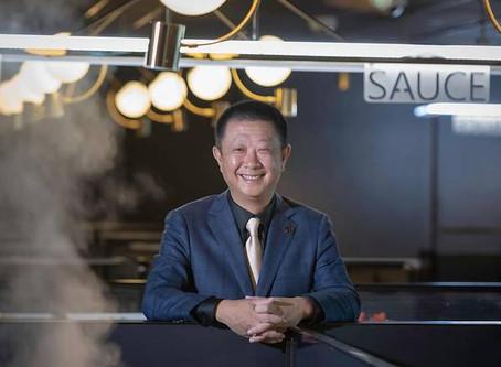 تشانغ جونغ: من صاحب مطعم صغير إلى ملياردير