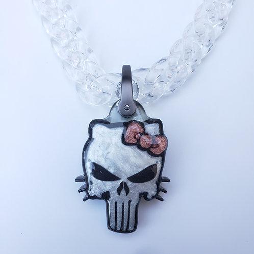 Kitty Punisher Chain