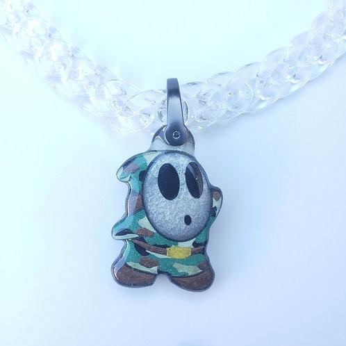 Camo ShyGuy Chain