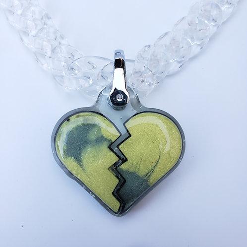 Glowing Love Chain