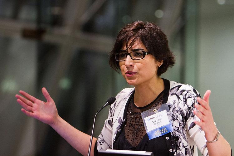 Tatyana El-Kour_Advocacy Service