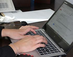 Tatyana El-Kour Research Service