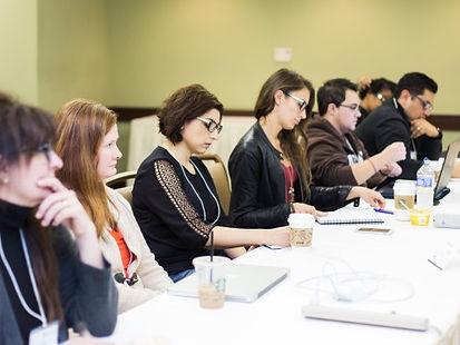Tatyana El-Kour Fielding Graduate University