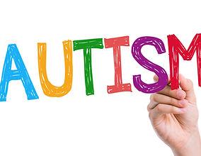 Tatyana El-Kour Autism Spectrum Disorders