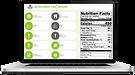 Tatyana El-Kour Nutrition Softwares