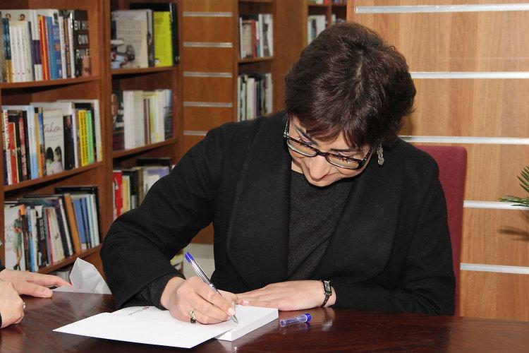Tatyana El-Kour-Writing Service