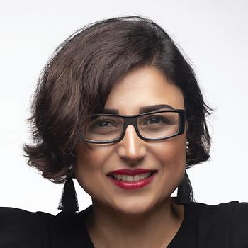 Tatyana El-Kour Expert & Researcher