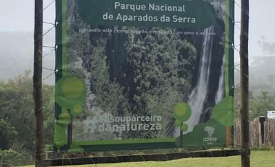Parque Nacional de Aparados da Serra