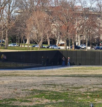 Memorial da Guerra do Vietnã