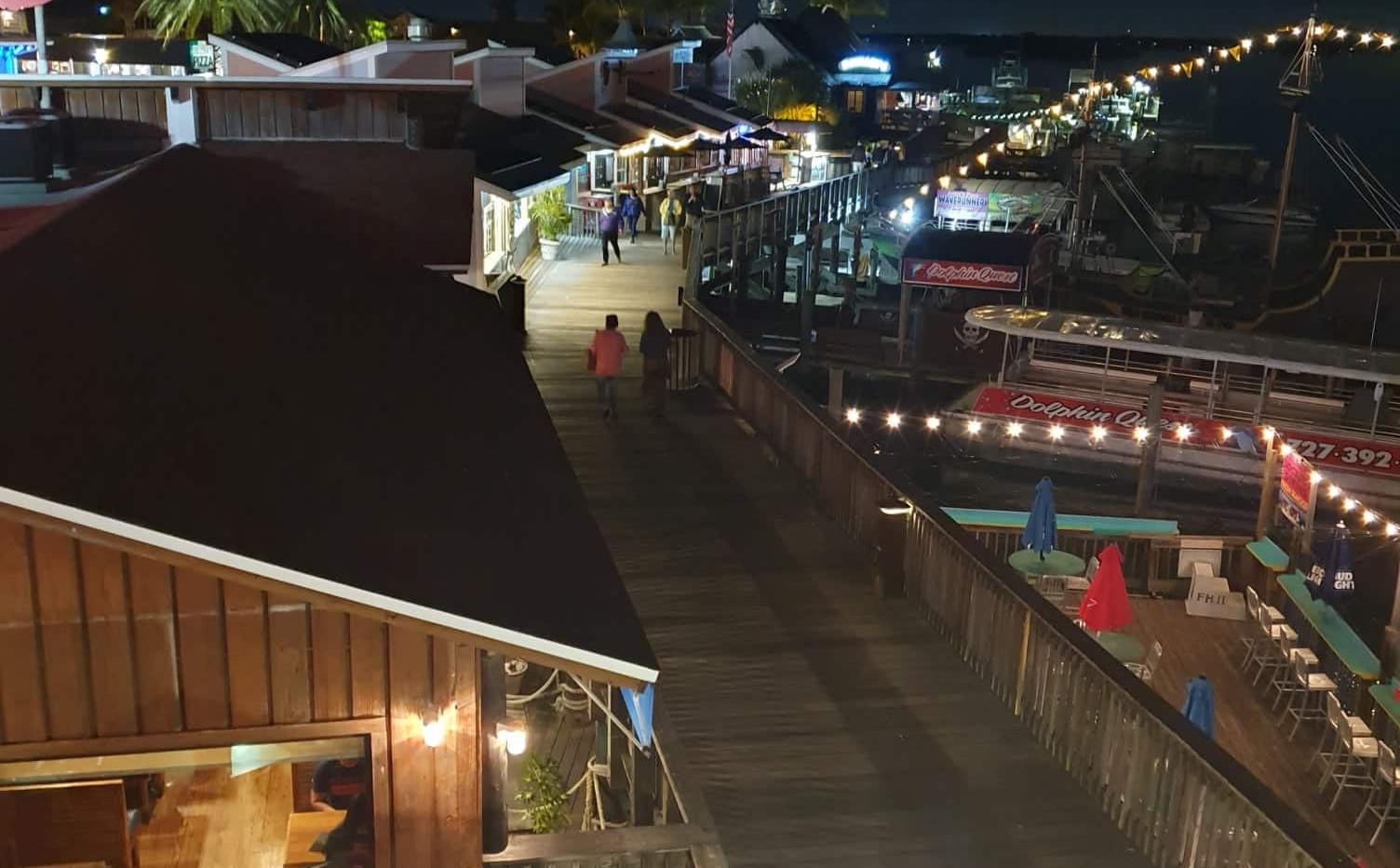 John's Pass Village & Boardwalk
