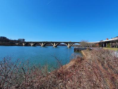Georgetown Waterfront Park