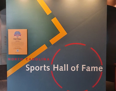 Raleigh Sports Hall of Fame