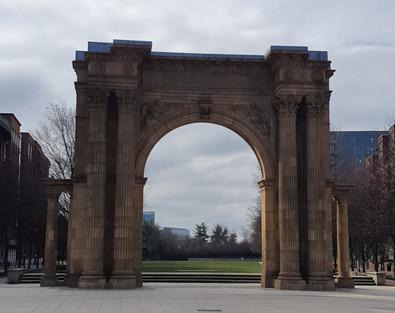 McFerson Commons Park