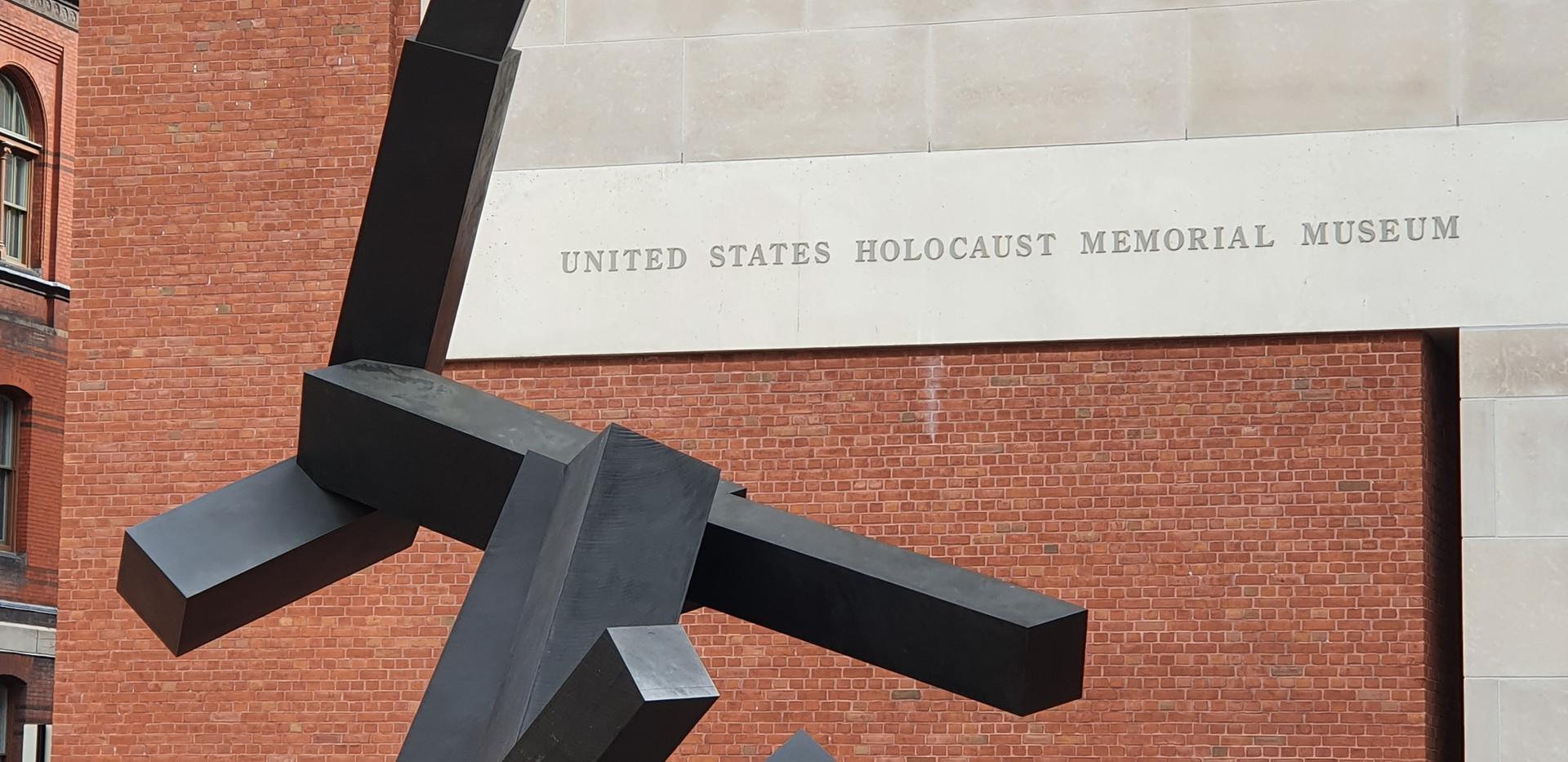 Museu Memorial do Holocausto