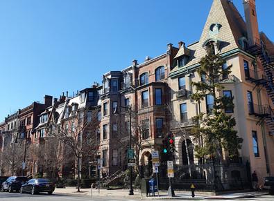 Fairfield Street