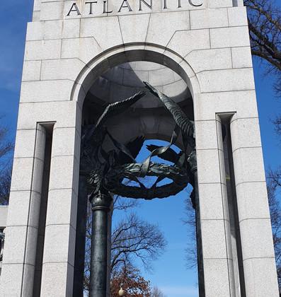 Coluna das Batalhas do Atlântico
