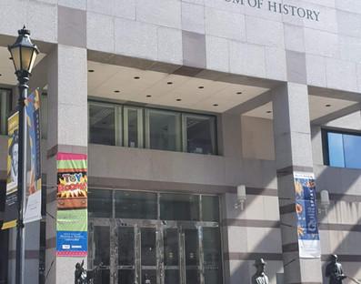 Museu de História Raleigh