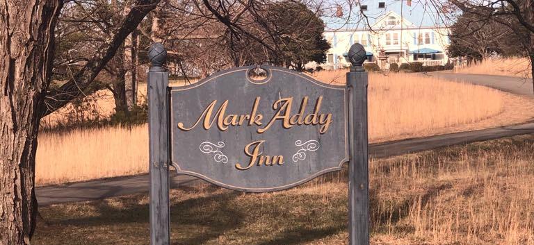 The Mark Addy Inn