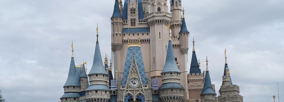 Castelo da Cinderela