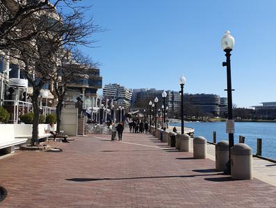 The Washington Harbour
