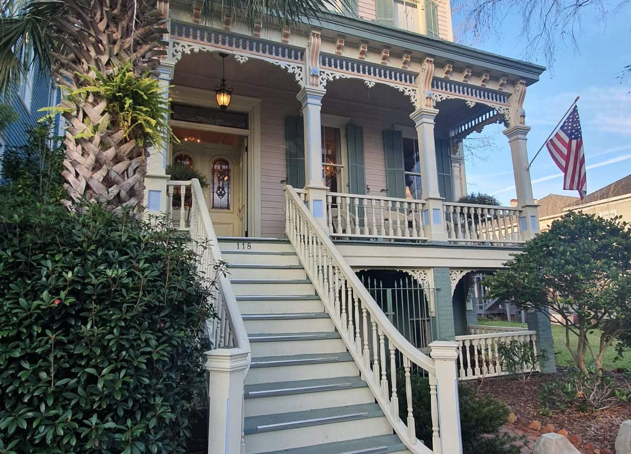 Catherine Ward House Inn