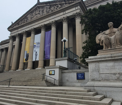 National Archives Research Center