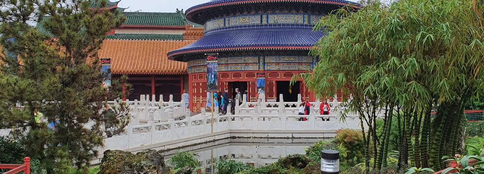 China - Foto tirada da indicação de Picture Spot