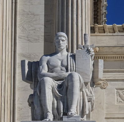 Suprema Corte - detalhes