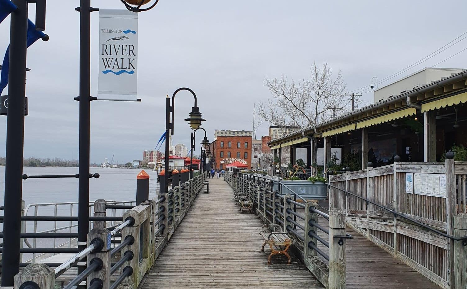 Wilmington Riverwalk