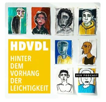 Podcast Episode: BEEYOND zu Gast im HDVDL Podcast