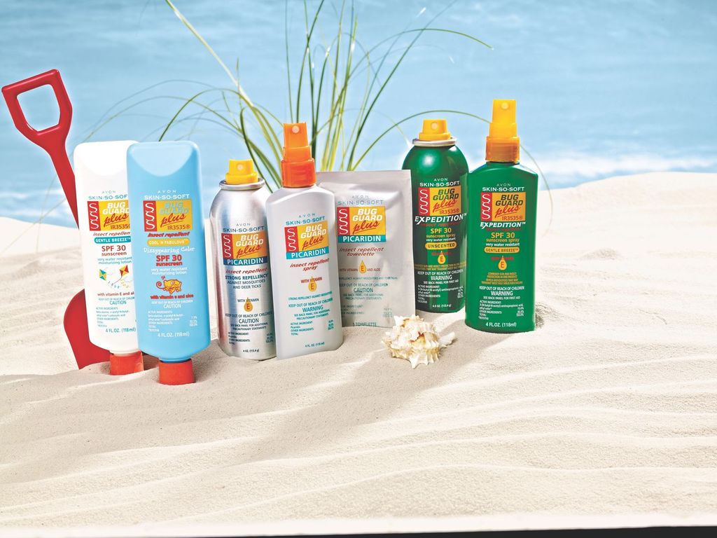 Okeeshop Beauty Blog Barn Baby All Over Oil Skin So Soft Bug Guard Family 5 Write A Comment Yolis