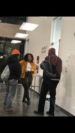 """Bothered"" NCECA Minneapolis 2019"