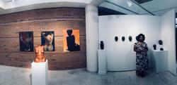"""Experimental Space"" Exhibition 2018"