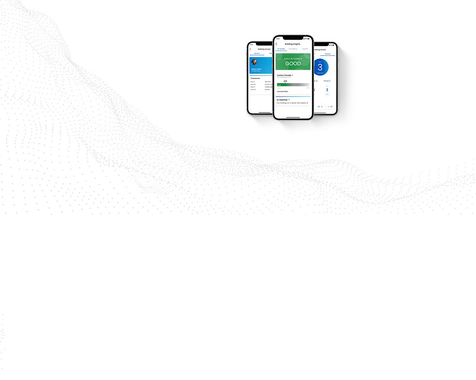 Cohesion Experience Product for Commerci