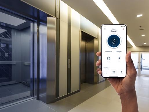Elevators: We've Got an Intelligent App For That