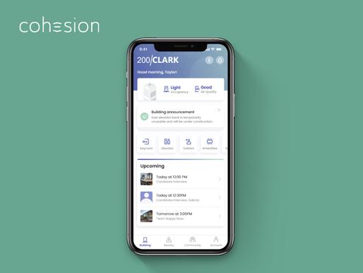 We've Redesigned Our App - We Make Smart Simple