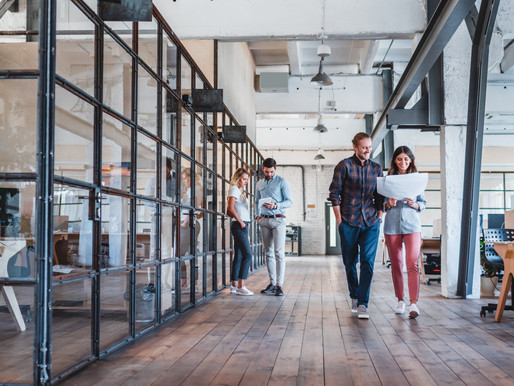 The Results Are In: What's Top of Mind for Tenants Returning to Work