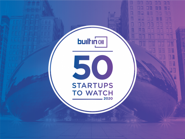 Cohesion Included in BuiltIn Chicago's 50 Startups to Watch 2020 List