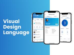 How We've Built a New Visual Design Language