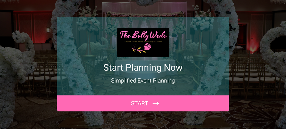 Wedding Planning Quiz | Event Planning Quz