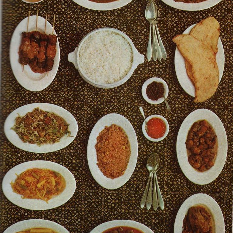 Invitez l'Indonésie à votre table (1)