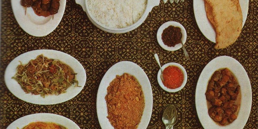 Invitez l'Indonésie à votre table