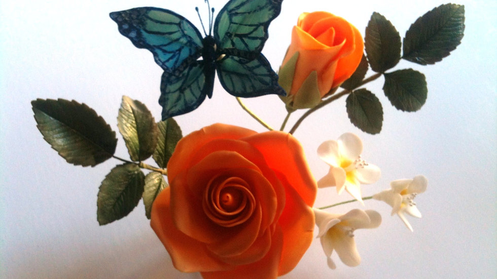 Atelier fleurs