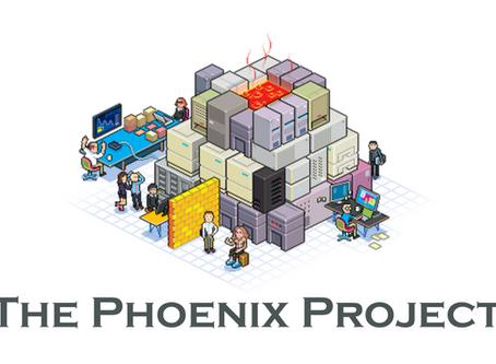 The Phoenix Project en Colombia
