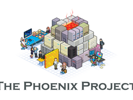 The Phoenix Project en Colombia
